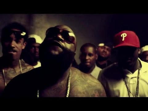 Rick Ross-Finals 2 ft. Official with Lyrics 2014