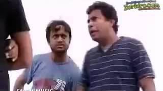 Bangla natok mosharraf korim funny video 2015