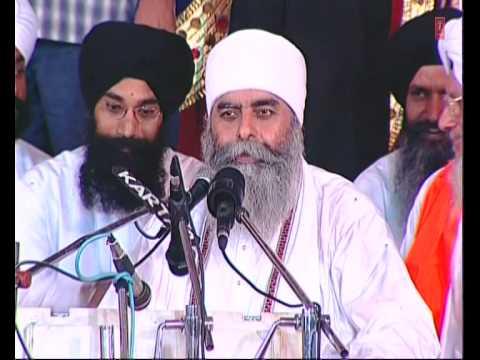 Bhai Chamanjeet Singh Lal - Shri Harkishan Dhiaiye - Gurmukh...