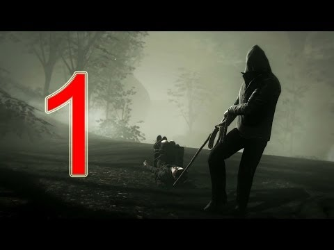 Murdered Soul Suspect Walkthrough Part 1 Gameplay lets play...