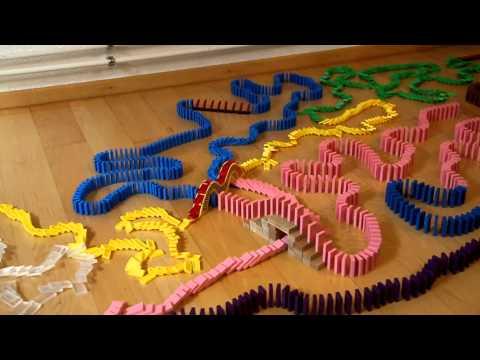 The BIG Snake [Domino 004]