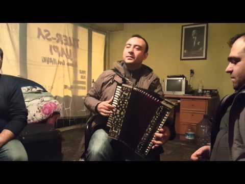 serhat zaman Kars barı garmon akardiyon Azeri Kafk