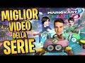 MIGLIOR VIDEO DELLA SERIE! w/ GiosephTheGamer e Blaziken68 - Mario Kart 8 Deluxe Ita thumbnail