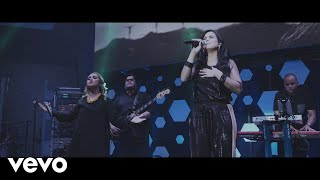 Bruna Olly - Abba (Ao Vivo) ft. Bruna Karla