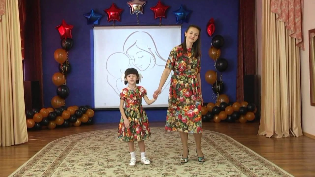 Мама и дочка онлайн 17 фотография