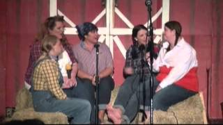 Gossip Girls Beaver Creek Baptist Church Hee Haw