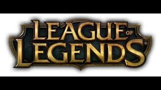 İntel GMA X4500 League of legends(LOL)