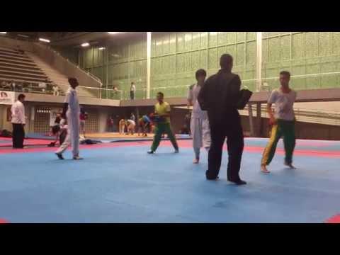 Alto Rendimiento Taekwondo