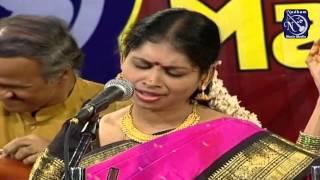 download lagu Sai Bhajan - Nithyasree  Mahadevan gratis
