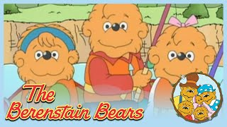 Berenstain Bears: Go Up And Down/ Big Bear, Small Bear - Ep.40