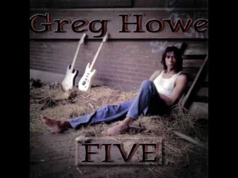 Greg Howe - Sit