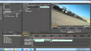 How to Reverse a Video in Adobe Premiere Pro