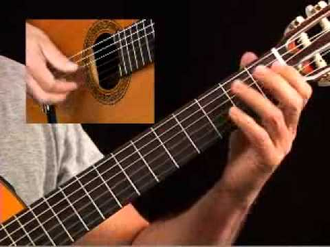 Supercharge Your Chops - #24 Charlie Byrd - Guitar Lesson - Brad Carlton