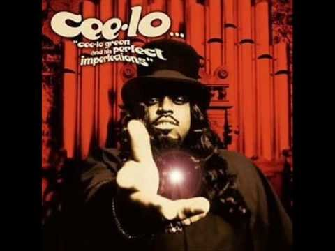 Cee Lo Green - Awful Thing