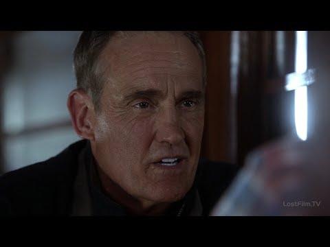 Джей и Барри говорят о времени и Флэшпоинте | Флэш (3 сезон 2 серия)