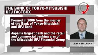 Tokyo Mitsubishi UFJ on BOJ