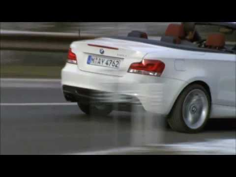 ► 2011 BMW 1 Series Convertible
