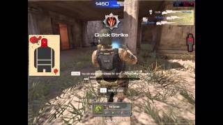 Soldier Front 2- Frag Movie  -AWP Gold-