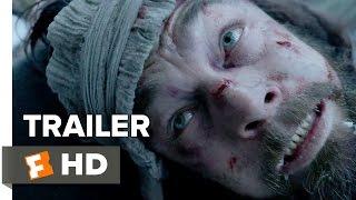 The Revenant TRAILER 1 (2015) - Leonardo DiCaprio, Will Poulter Drama Movie HD