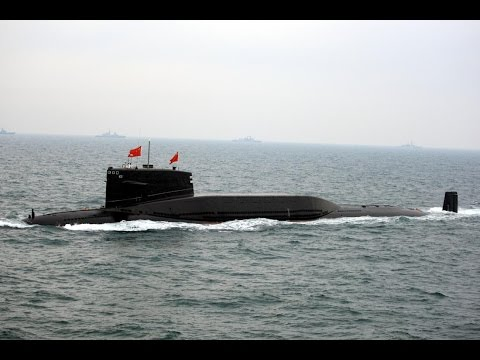 Mystery of Chinese Submarine In India Ocean Solved!