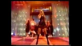 Jennifer Lopez   If You Had My Love Live TOTP 1999