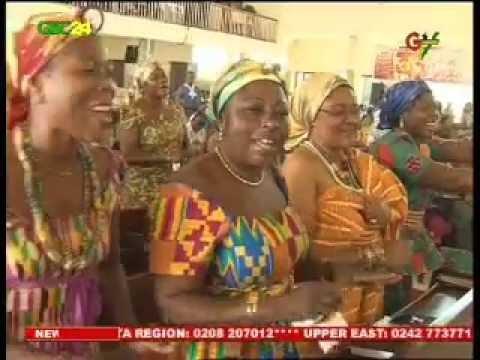 Ghana: Food Bazaar