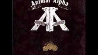 Animal Alpha - Billy Bob Jackson
