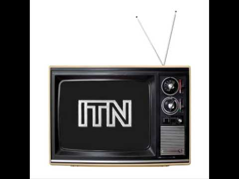 John Malcolm - Non stop (Original ITN News Theme music)