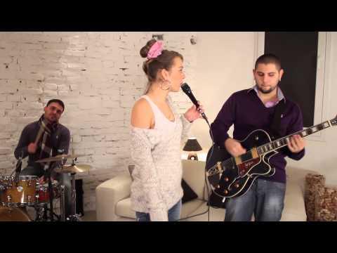Маги Алексиева - Happy