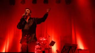 Watch Marc Almond The Bulls video