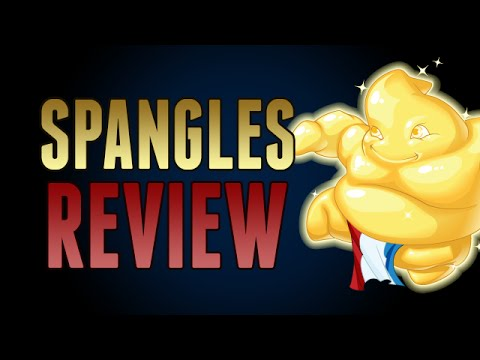 Spangles Review - Miscrits VI
