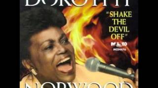 Watch Dorothy Norwood God Can video