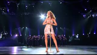 Watch Celine Dion River Deep Mountain High video