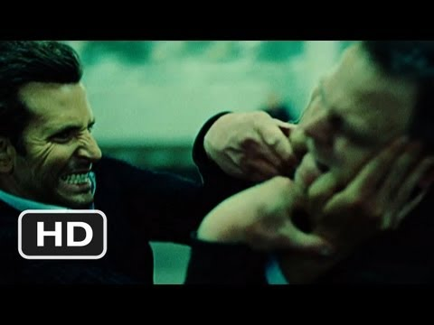 Limitless #8 Movie CLIP - Subway Fight (2011) HD