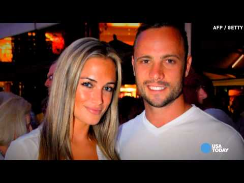 Oscar Pistorius not guilty of murder in Steenkamp death