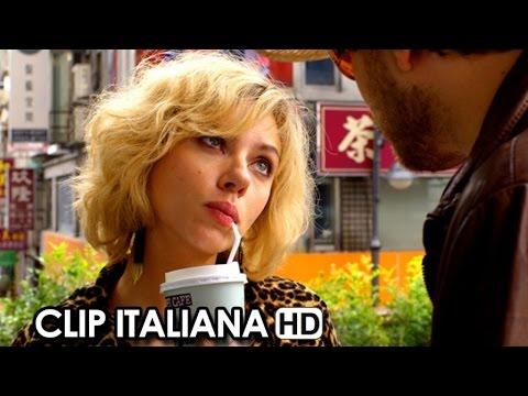 Lucy Clip Ufficiale 'Trafficanti di droga' (2014) - Luc Besson, Scarlett Johansson Movie HD