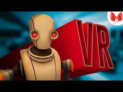Дайте пройти! (VR)