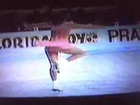 1972 1974 1976 Dorothy Hamill (Ladies History) Video