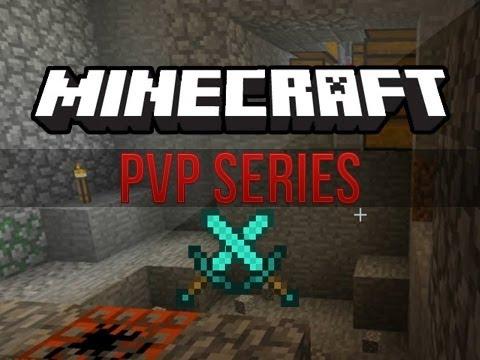 Minecraft Pvp Series: Episode 13 - Raids & Fisting video