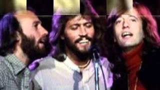 Watch Bee Gees Heavy Breathing video