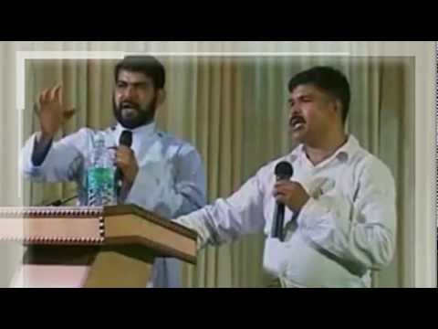 Openly Challenging M M Akbar For a Debate:- By Ashkar Ali....