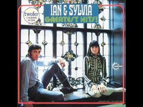 Ian And Sylvia - Come In Stranger