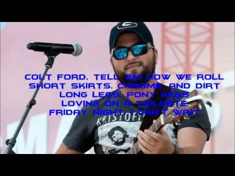 Tyler Farr - Chicks Trucks And Beer