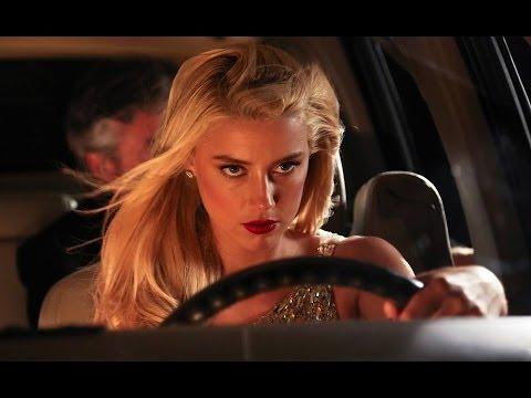 Top 9 Amber Heard Movies