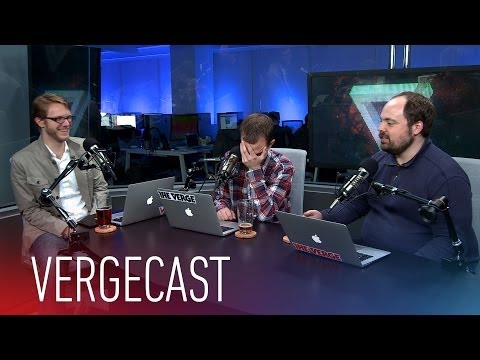 The Vergecast 112: Why Facebook acquired WhatsApp