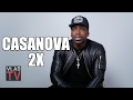 Casanova 2X on Becoming the Biggest Gangster in Flatbush, Brooklyn