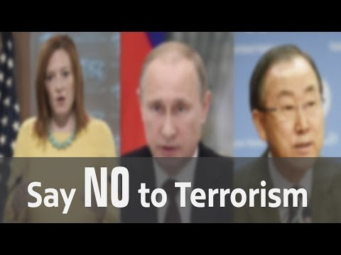 International community condemns terrorist attacks in China's Xinjiang
