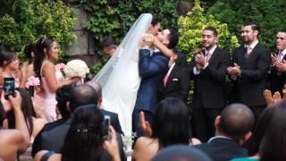 Most Romantic Wedding Video Ever