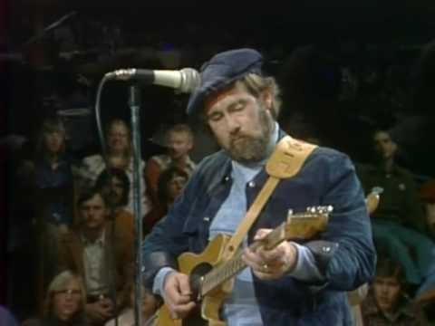 ROY BUCHANAN - SWEET DREAMS(LIVE 1976)