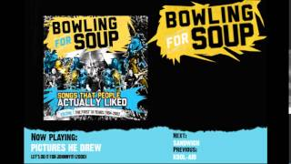 Watch Bowling For Soup Pictures He Drew video